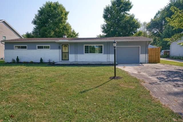 7243 Taylor Road SW, Reynoldsburg, OH 43068 (MLS #219034887) :: Berkshire Hathaway HomeServices Crager Tobin Real Estate