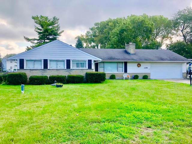 2286 Demorest Road, Grove City, OH 43123 (MLS #219034898) :: RE/MAX ONE