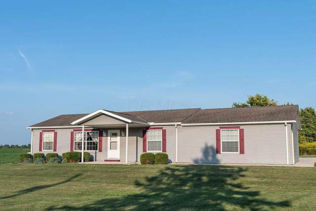 3464 Troy Road, Delaware, OH 43015 (MLS #219034904) :: Berkshire Hathaway HomeServices Crager Tobin Real Estate