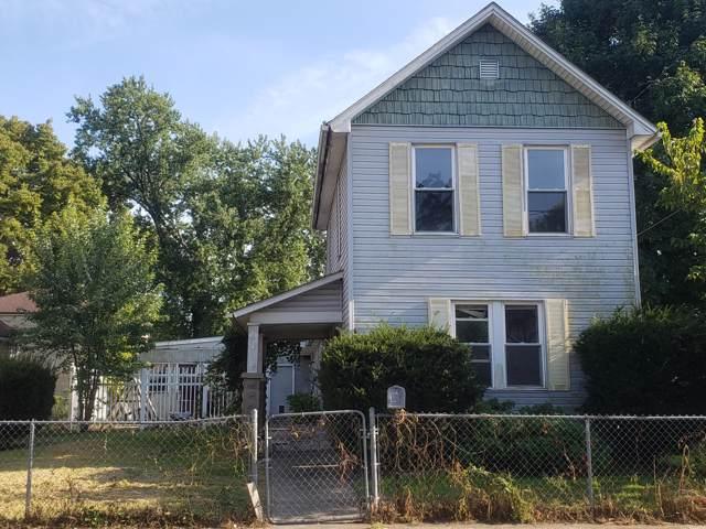 39 Jefferson Street, Newark, OH 43055 (MLS #219034917) :: Berkshire Hathaway HomeServices Crager Tobin Real Estate