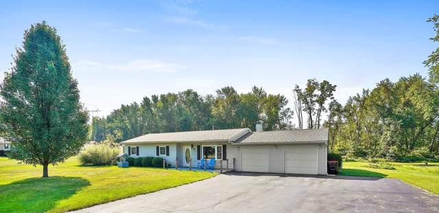 295 Harbor View Drive, Thornville, OH 43076 (MLS #219034920) :: Berkshire Hathaway HomeServices Crager Tobin Real Estate