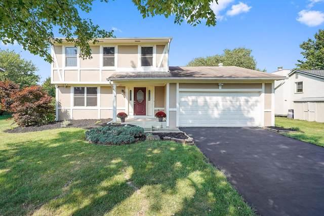 453 Brice Road, Reynoldsburg, OH 43068 (MLS #219034925) :: Brenner Property Group | Keller Williams Capital Partners