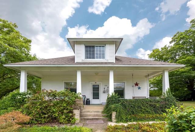 159 N Main Street, Croton, OH 43013 (MLS #219034927) :: Berkshire Hathaway HomeServices Crager Tobin Real Estate