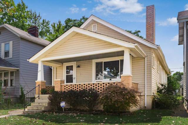 277 E Markison Avenue, Columbus, OH 43207 (MLS #219034929) :: Signature Real Estate