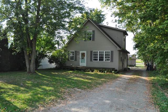 2447 Wilson Avenue, Thurston, OH 43157 (MLS #219034933) :: RE/MAX ONE