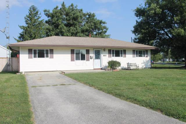 815 Richmond Avenue, Marion, OH 43302 (MLS #219034936) :: Brenner Property Group | Keller Williams Capital Partners