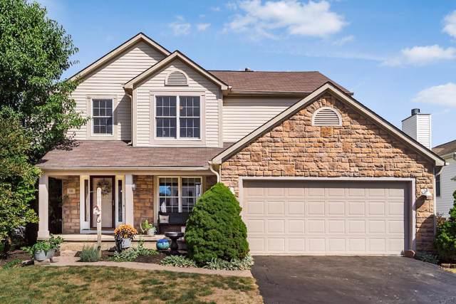 116 Winesap Street, Etna, OH 43062 (MLS #219034950) :: Signature Real Estate