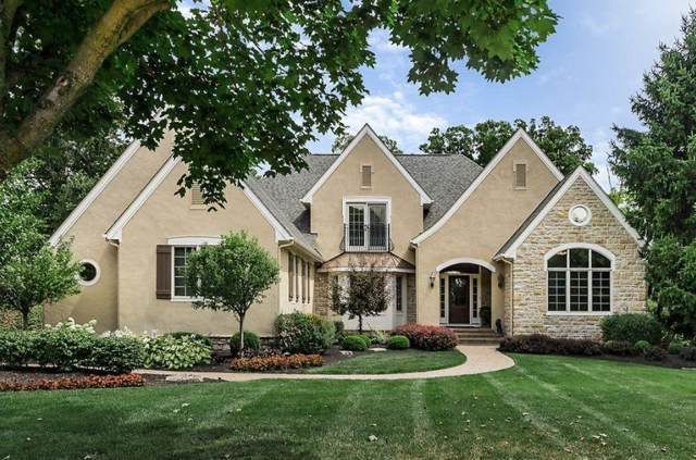 8844 Tartan Fields Drive, Dublin, OH 43017 (MLS #219034953) :: The Raines Group
