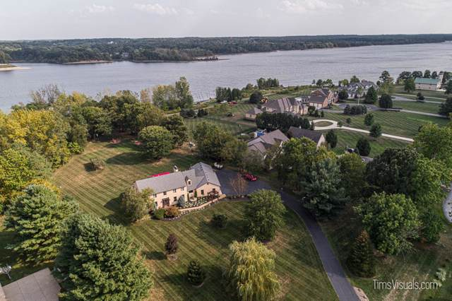 5005 Sunbury Road, Westerville, OH 43082 (MLS #219034961) :: Berkshire Hathaway HomeServices Crager Tobin Real Estate