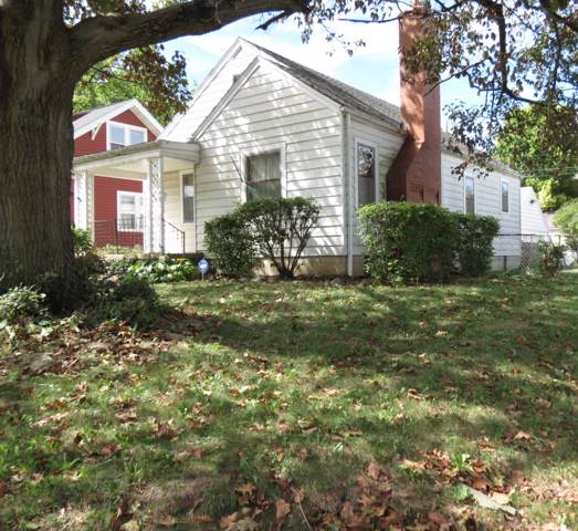 645 S Harris Avenue, Columbus, OH 43204 (MLS #219034963) :: Berkshire Hathaway HomeServices Crager Tobin Real Estate