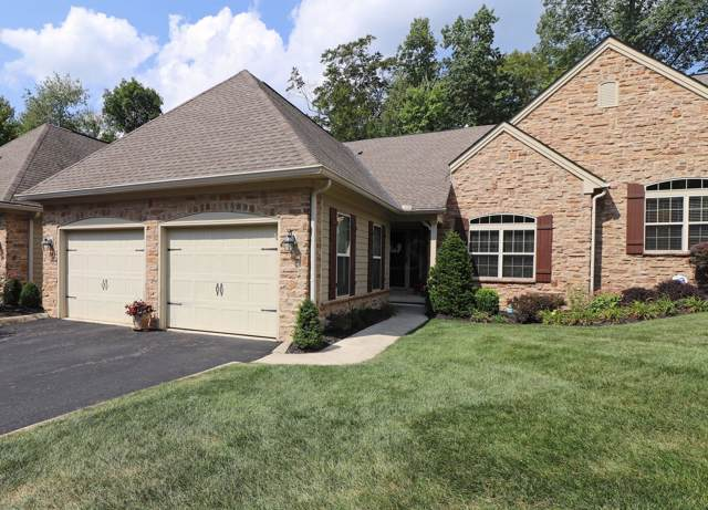 7402 Overland Trail, Delaware, OH 43015 (MLS #219034965) :: Berkshire Hathaway HomeServices Crager Tobin Real Estate