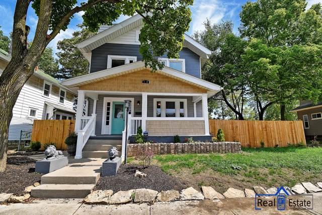 158 N Harris Avenue, Columbus, OH 43204 (MLS #219034966) :: Berkshire Hathaway HomeServices Crager Tobin Real Estate