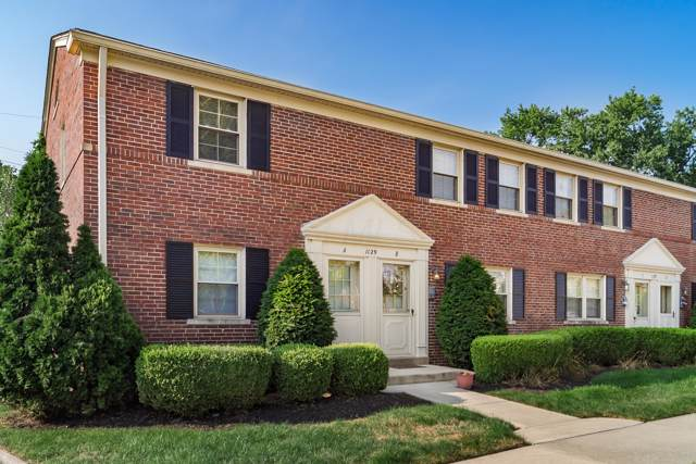 1129 Sells Avenue A, Columbus, OH 43212 (MLS #219034970) :: Berkshire Hathaway HomeServices Crager Tobin Real Estate