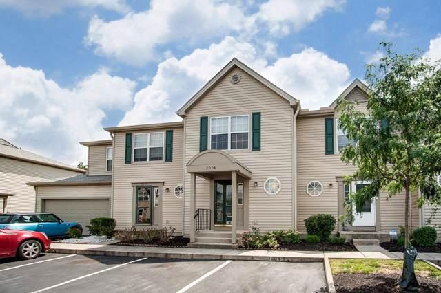 2006 Jasper Lane 26B, Hilliard, OH 43026 (MLS #219034980) :: Huston Home Team