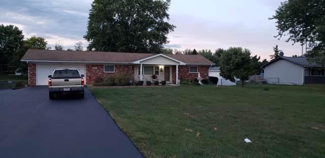 7646 Groveport Road, Groveport, OH 43125 (MLS #219034997) :: Keller Williams Excel