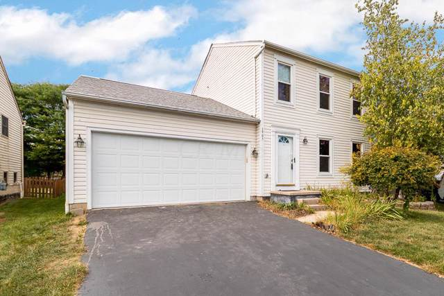 1905 Forestwind Drive, Grove City, OH 43123 (MLS #219035001) :: RE/MAX ONE
