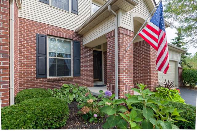 5441 Grand Cresent Drive, Galena, OH 43021 (MLS #219035004) :: Brenner Property Group | Keller Williams Capital Partners