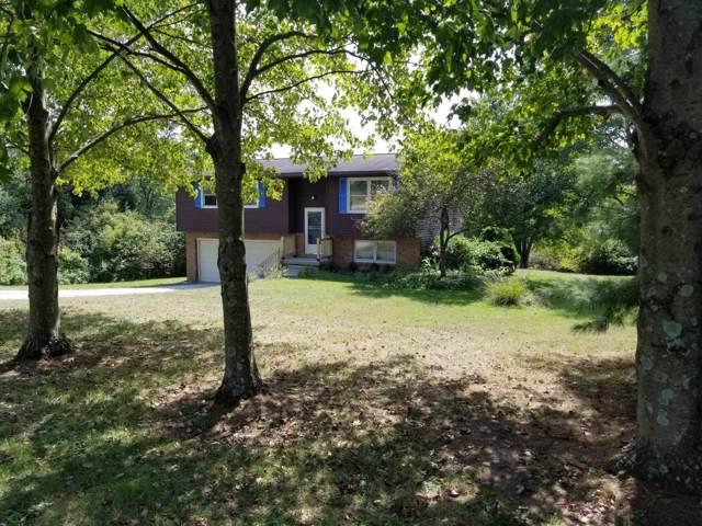 21 Spring Drive NE, Newark, OH 43055 (MLS #219035008) :: Brenner Property Group   Keller Williams Capital Partners