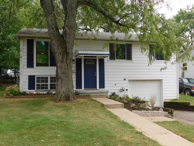 6313 Rygate Drive, Reynoldsburg, OH 43068 (MLS #219035015) :: Brenner Property Group | Keller Williams Capital Partners