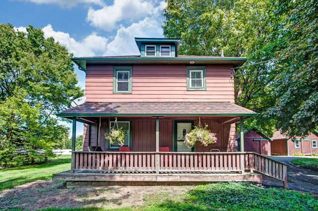 424 Newmans Cardington Road E, Marion, OH 43302 (MLS #219035032) :: Huston Home Team