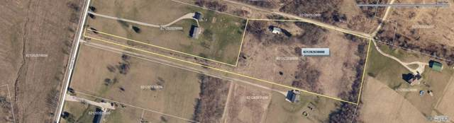 2156 Waugh Road, Greenfield, OH 45123 (MLS #219035038) :: Brenner Property Group | Keller Williams Capital Partners