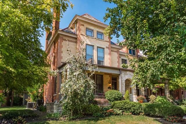 763 Park Street, Columbus, OH 43215 (MLS #219035056) :: Brenner Property Group | Keller Williams Capital Partners