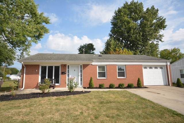 624 King George Avenue, Gahanna, OH 43230 (MLS #219035057) :: Exp Realty