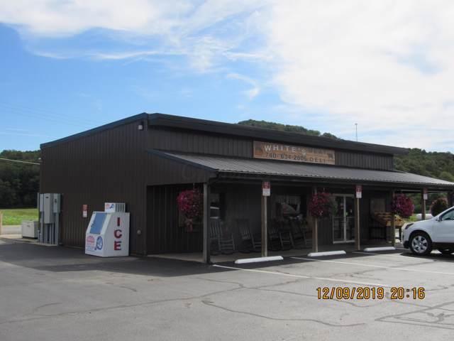 3950 Us Highway 50 W, Bainbridge, OH 45612 (MLS #219035077) :: Brenner Property Group | Keller Williams Capital Partners
