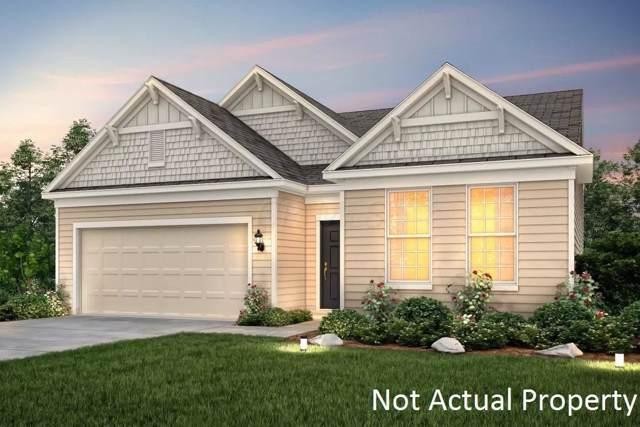 2307 Common Bent Drive, Sunbury, OH 43074 (MLS #219035083) :: Susanne Casey & Associates