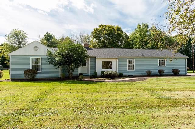 17370 Gambier Road, Mount Vernon, OH 43050 (MLS #219035095) :: Brenner Property Group | Keller Williams Capital Partners