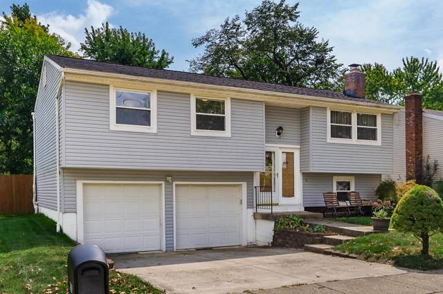 2459 Opal Court, Grove City, OH 43123 (MLS #219035096) :: RE/MAX ONE