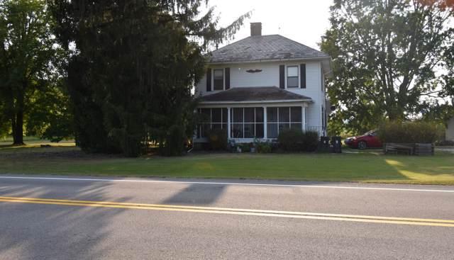 15903 State Road, Ostrander, OH 43061 (MLS #219035102) :: Susanne Casey & Associates