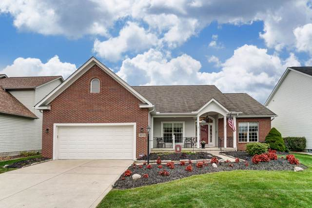 3015 Bohlen Drive, Hilliard, OH 43026 (MLS #219035112) :: RE/MAX ONE