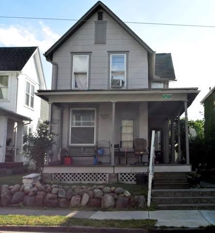 561 E Stewart Avenue, Columbus, OH 43206 (MLS #219035113) :: Susanne Casey & Associates