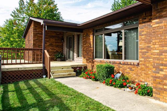 7020 Sportsman Club Road, Johnstown, OH 43031 (MLS #219035114) :: The Raines Group