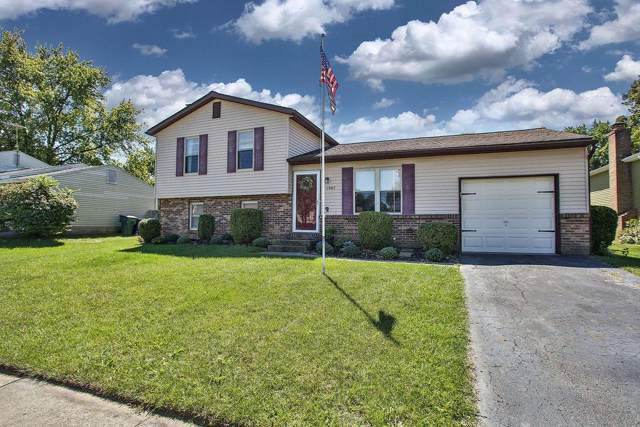 1987 Limetree Court, Grove City, OH 43123 (MLS #219035118) :: RE/MAX ONE