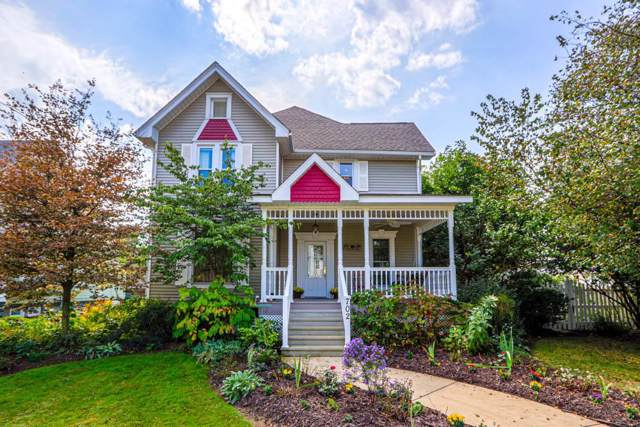 702 E High Street, Mount Vernon, OH 43050 (MLS #219035121) :: Brenner Property Group | Keller Williams Capital Partners
