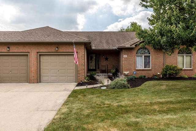 4817 Cypress Grove Court, Groveport, OH 43125 (MLS #219035135) :: RE/MAX ONE