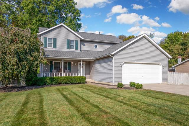 973 Hillgail Circle SW, Pataskala, OH 43062 (MLS #219035148) :: RE/MAX ONE