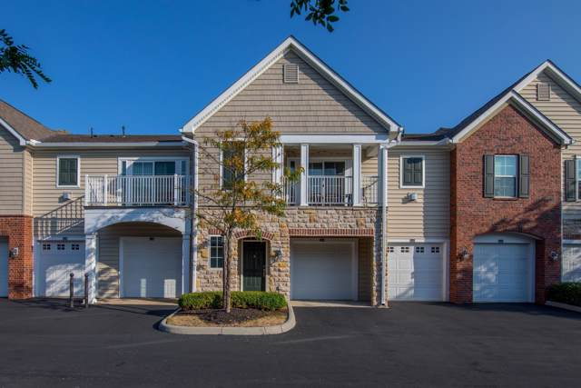4224 Colister Drive, Dublin, OH 43016 (MLS #219035151) :: RE/MAX ONE