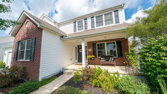 724 Kentucky Circle, Marysville, OH 43040 (MLS #219035166) :: RE/MAX ONE