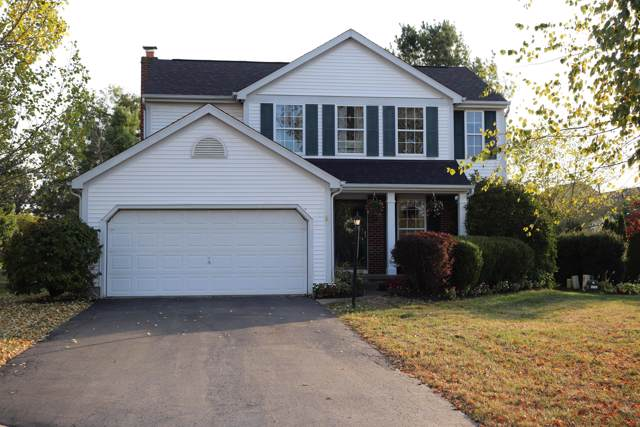 776 Blackthorn Way, Delaware, OH 43015 (MLS #219035172) :: RE/MAX ONE