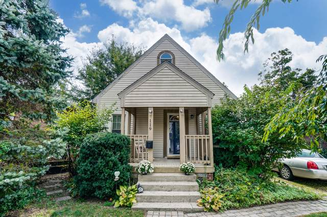 119 North Street, Gahanna, OH 43230 (MLS #219035173) :: Exp Realty