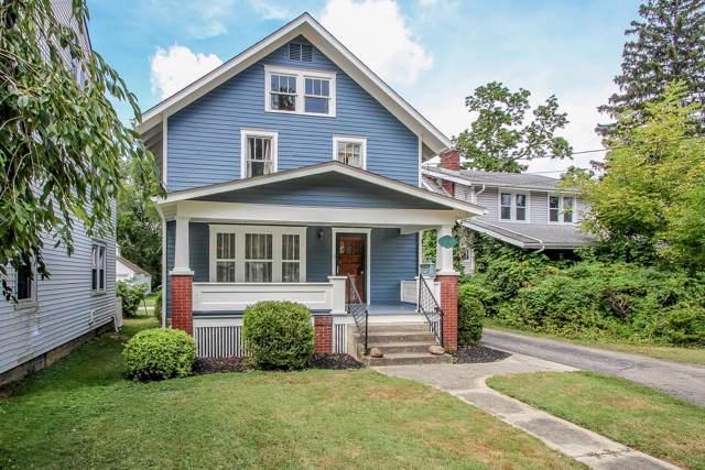1247 Lancaster Avenue, Reynoldsburg, OH 43068 (MLS #219035186) :: Brenner Property Group | Keller Williams Capital Partners