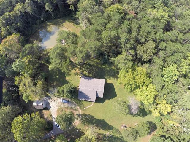 20641 Trowbridge Road, New Plymouth, OH 45654 (MLS #219035191) :: The Raines Group
