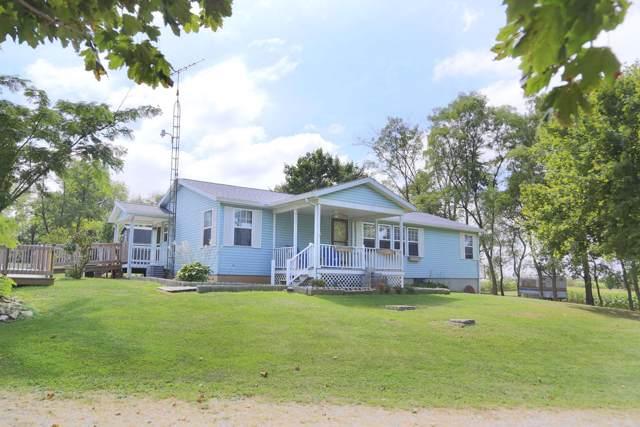 7730 Goodall Road, Mount Vernon, OH 43050 (MLS #219035212) :: Brenner Property Group | Keller Williams Capital Partners