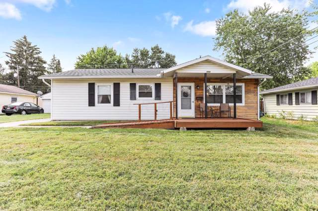 995 Sunview Road, Reynoldsburg, OH 43068 (MLS #219035216) :: RE/MAX ONE