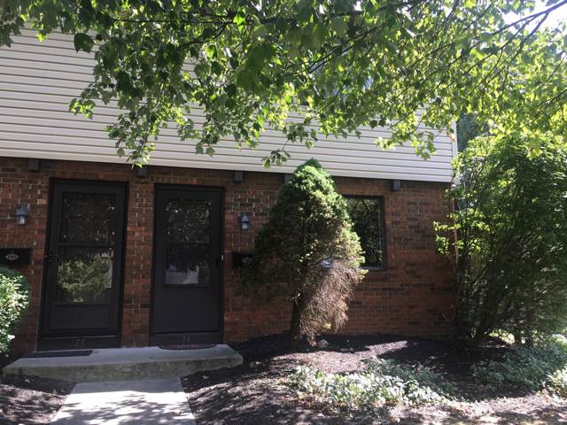 174 Nottingham Court, Westerville, OH 43081 (MLS #219035238) :: RE/MAX ONE