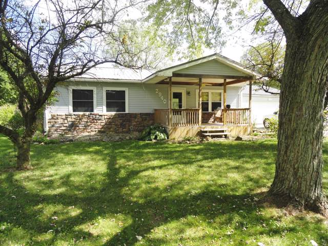 2940 Craven Drive, Marion, OH 43302 (MLS #219035241) :: Brenner Property Group | Keller Williams Capital Partners