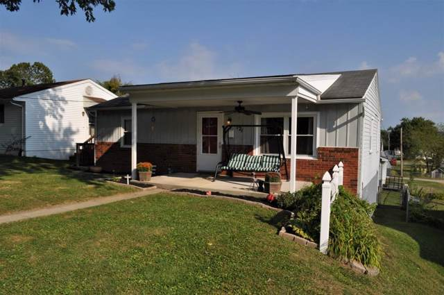 721 W Hubert Avenue, Lancaster, OH 43130 (MLS #219035249) :: RE/MAX ONE